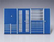 Kombinált szekrényrendszer