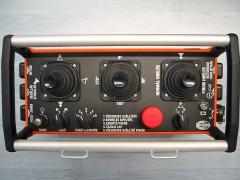 Daru rádió távvezérlő
