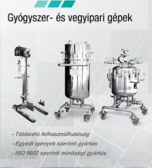 Gyógyszeripari termékek