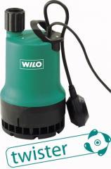 Wilo Drain TM 32/8