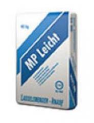 MP Leicht A / Pilletherm könnyű, gépi alapvakolat