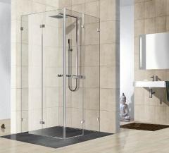 Egyedi zuhanykabinok