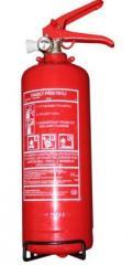 Tűzvédelmi eszközök termékcsoport