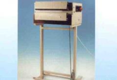 Tasaklezárógép, többrétegű fólia lezárására U-32