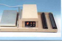 Zsugorfóliás csomagológép U-400 ZS