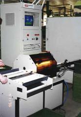 Linestra Lámpa Végminősítő És Válogató Berendezés CLM-001