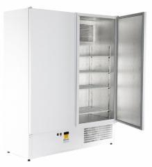 Kétajtós hűtőszekrény SCH 1400