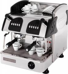 Markus Mini Control 2GR Kávéfőzőgép (fekete)