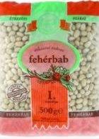 Fehérbab