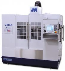 Milltronics Vertikális Megmunkáló Központ