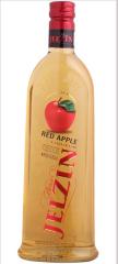 Boris Jelzin Red Apple