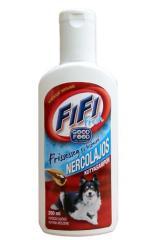 Shampoos for animals