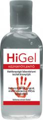 HI-Gel kézfertőtlenítő