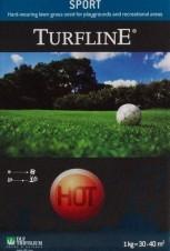 TURFLINE Szárazságtűrő sportkeverék 1 kg