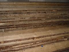 Asztalosipari légszáraz és szárított fűrészárú
