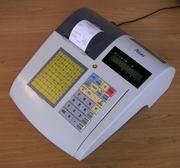 ACLAS hőpapíros pénztárgép