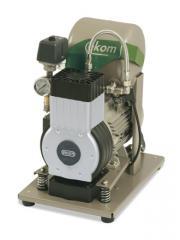 EKOM DK50 kompresszor