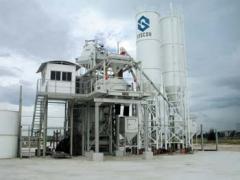 TEKA Transmix betongyár