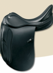Saddle for a horse