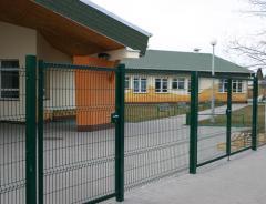 Ipari uszó kapu