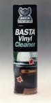 BASTA Műanyag tisztító [Vinyl cleaner]
