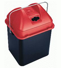 20 literes műanyag százarelem tároló (KCA Box)