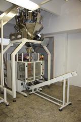 IPH-1000-1 típusú automata csomagológép