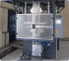 IPH-1000-2 típusú automata csomagológép