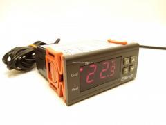 STC-1000 Hőmérséklet szabályozó termosztát
