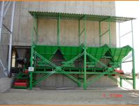 Térkőgyártó és betonkeverő üzemek