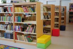 Könyvtári Berendezések