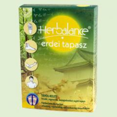 Herbalance Erdei Tapasz heti csomag