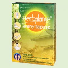 Herbalance Arany Tapasz