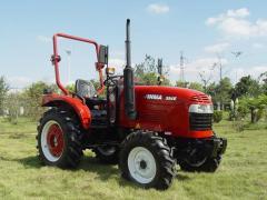 JINMA-354 E (4WD) traktor
