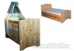 Csecsemő ágyak