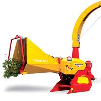 Rabaud Xylomix 125 T traktorra függeszthető