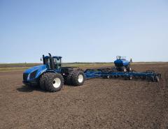 T9 traktorszéria