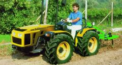 Pasquali EOS AR 5.50 MONO traktor