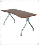 Iróasztal - design lábbal