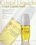 Cristal hajvégápoló olaj