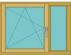 Trikatherm  ablakok