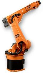 KUKA KR 30-3 robot