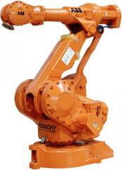 ABB IRB 4400-60 robot