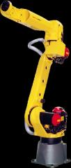 FANUC M-20iA robot