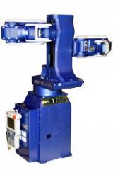 MOTOMAN DA9IC robot