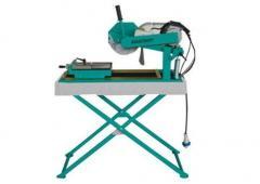 Imer Masonry 300 Asztali vizesvágó gép