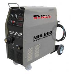 MIG 200