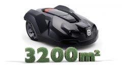 AUTOMOWER® 330 X