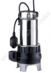 Wilo MTS 40/21-1-230 Darabolós szennyvízszivattyú
