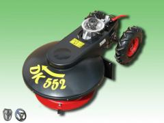 Dobkasza adapter DK552